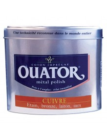 Ouator cuivre 75g